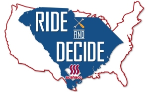 S.C. Ride and Decide